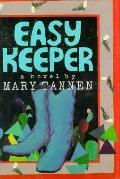 Easy Keeper - Mary Tannen - Hardcover - 1st ed