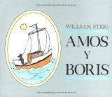 Amos y Boris: Spanish Hardcover Edition of Amos & Boris (Spanish Edition)