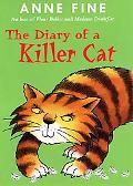 Diary of a Killer Cat