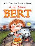Bit More Bert