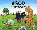 Igor the Bird Who Couldn't Sing