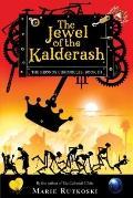 The Jewel of the Kalderash: The Kronos Chronicles: Book III