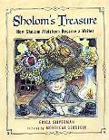 Sholom's Treasure How Sholem Aleichem Became a Writer