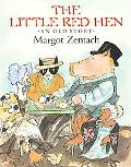Little Red Hen An Old Story