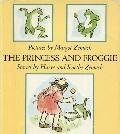 Princess and Froggie - Harve Zemach - Paperback - REPRINT