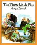 Three Little Pigs An Old Story