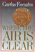 WHERE THE AIR IS CLEAR (P)