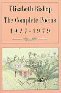 Complete Poems, 1927-1979