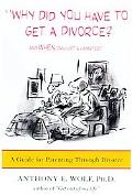 Why Did You Have to Get a Divorce? and When Can I Get a Hamster? A Guide to Parenting Throug...