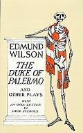 Duke of Palermo And Other Plays, With an Open Letter to Mike Nichols