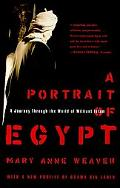 Portrait of Egypt A Journey Through the World of Militant Islam