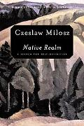 Native Realm A Search for Self-Definition