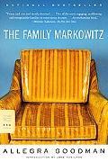 Family Markowitz
