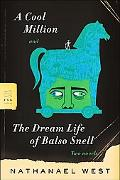 Cool Million And The Dream Life of Balso Snell