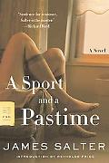 Sport and a Pastime