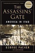 Assassins' Gate America in Iraq