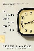 Goalie's Anxiety at the Penalty Kick