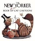 New Yorker Book of All-New Cat Cartoons