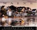 Maine The Seasons