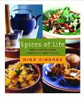 Spices Of Life Simple And Delicious Recipes For Great Health