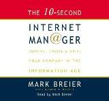 The 10 Second Internet Manager