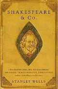 Shakespeare and Co. Christopher Marlowe, Thomas Dekker, Ben Jonson, Thomas Middleton, John F...