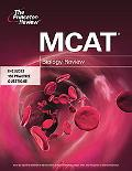 MCAT Biology Review (Graduate School Test Preparation)