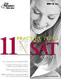 11 Practice Tests for the SAT and PSAT, 2009 Edition