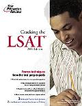 Cracking the LSAT, 2009 Edition