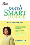 Math Smart Junior, 3rd Edition