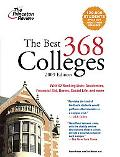 Best 368 Colleges, 2009 Edition