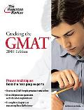 Cracking the GMAT, 2010 Edition