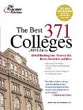The Best 371 Colleges, 2010 Edition