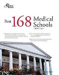 The Best 168 Medical Schools, 2010 Edition (Graduate School Admissions Guides)