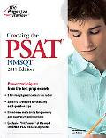 Cracking the PSAT/NMSQT, 2011 Edition (College Test Preparation)
