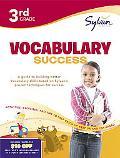Third Grade Vocabulary Success