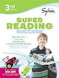 3rd Grade Sylvan Super Workbooks