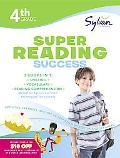 4th Grade Sylvan Super Workbooks
