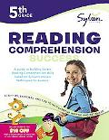 Fifth Grade Reading Comprehension Success (Sylvan Workbooks)