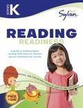 Kindergarten Reading Readiness (Sylvan Workbooks)