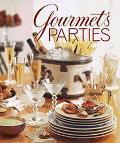 Gourmet's Parties - Gourmet Magazine - Hardcover - 1 ED