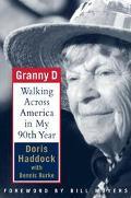 Granny D:walking Across America...