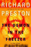 Demon in the Freezer A True Story