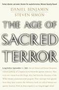 The Age of Sacred Terror: Radical Islam's War against America