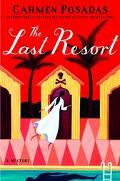 Last Resort A Moroccan Mystery