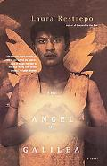 Angel of Galilea
