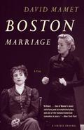Boston Marriage A Play