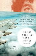 Boy Who Fell Out of the Sky A True Story