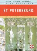 Knopf Mapguides St.Petersburg