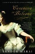 Casanova In Bolzano A Novel